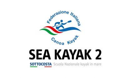 SK2 - Puglia and Salento by kayak!
