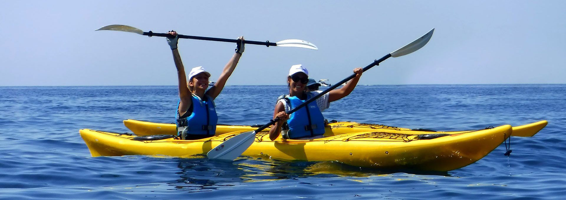 Santa Caterina Sea Kayak