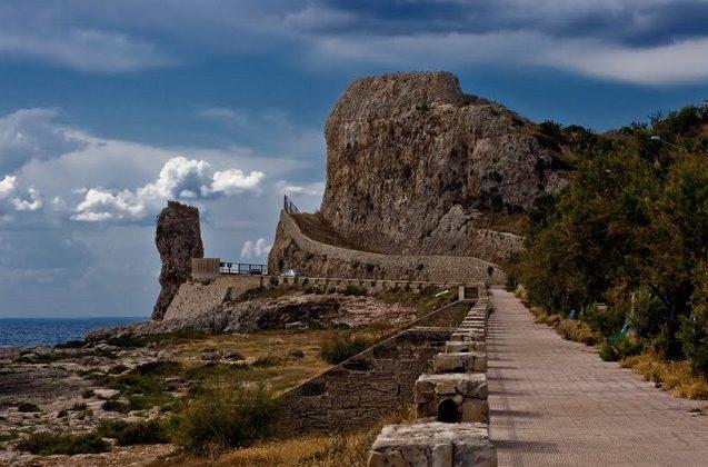 Montagna Spaccata