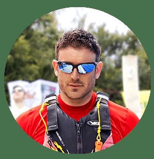 Marco Garbetta - Puglia & Salento by kayak