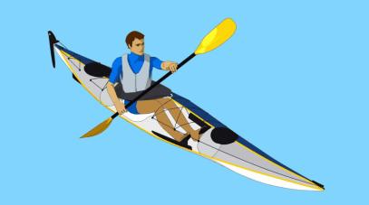 corsi di avviamento - Puglia and Salento by kayak!